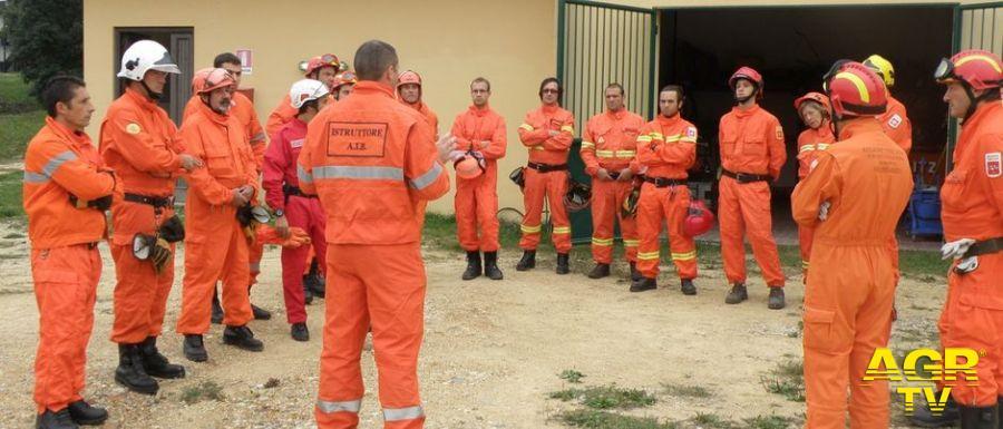 PrepDay giornata mondiale di prevenzione incendi boschivi