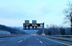 A1 Milano-Napoli Panoramica: chiusura dei tratti Rioveggio-Pian del Voglio in entrambi le direzioni