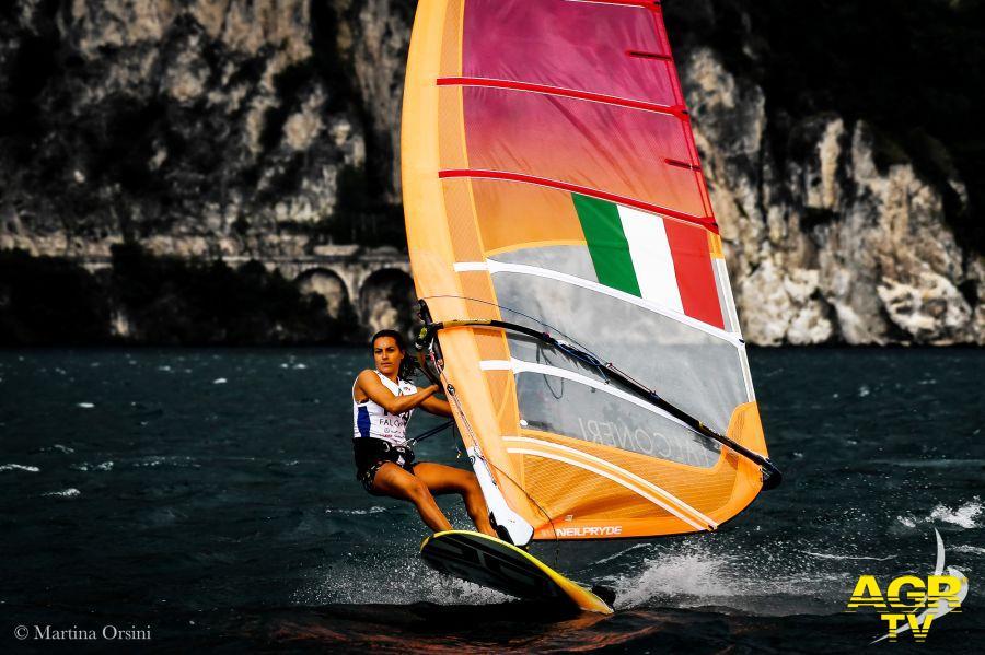 windsurf rsx marta maggetti