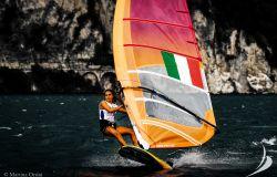 Vela, a Tokyo per il windsurf femminile RS:X andrà Marta Maggetti