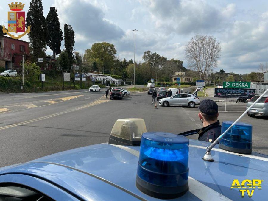 Primo maggio, duro colpo allo spaccio: 14 pusher in manette, sequestrati 2,4 kg di droga e oltre 5 mila euro