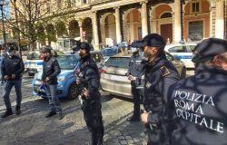 Selva Candida. Stalker 60enne arrestato dalla Polizia di Stato e Polizia Locale Roma Capitale