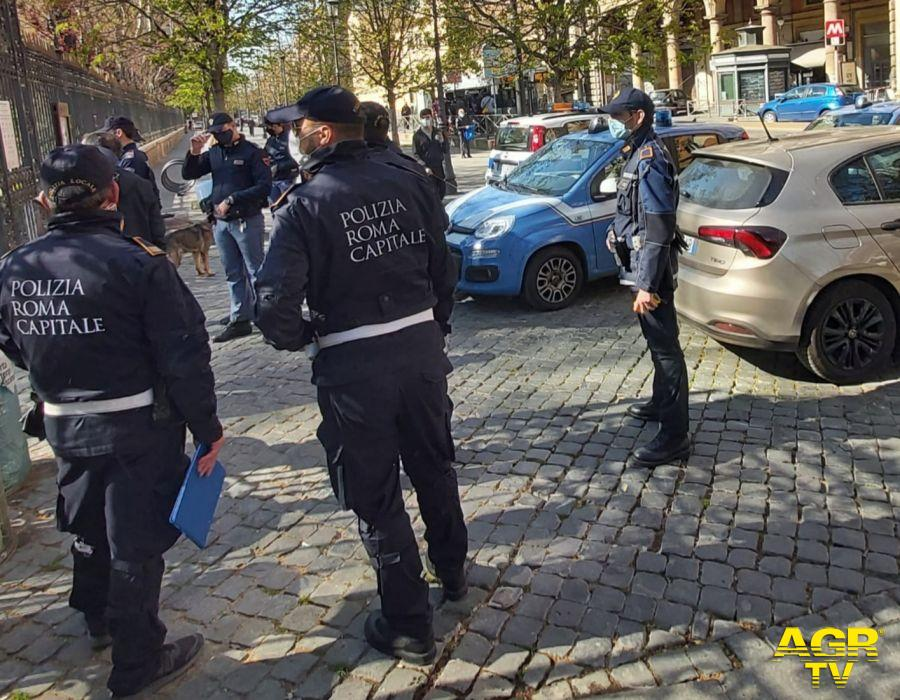 stalker 60enne arrestato mentre inseguiva la vittima
