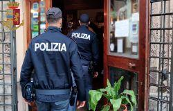 Roma. Week end di controlli da parte della Polizia di Stato. Oltre 1800 le persone identificate e 147 gli esercizi pubblici controllati