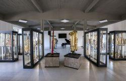 Maccarese, Museo del Saxofono, riapre l'8 maggio con un concerto jazz