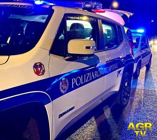 Casalpalocco, muore un ragazzo di 26 anni alla guida della sua Polo