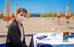 Ostia&Fiumicino, dal 1 giugno bar e ristoranti pronti ad accogliere i clienti....anche all'interno