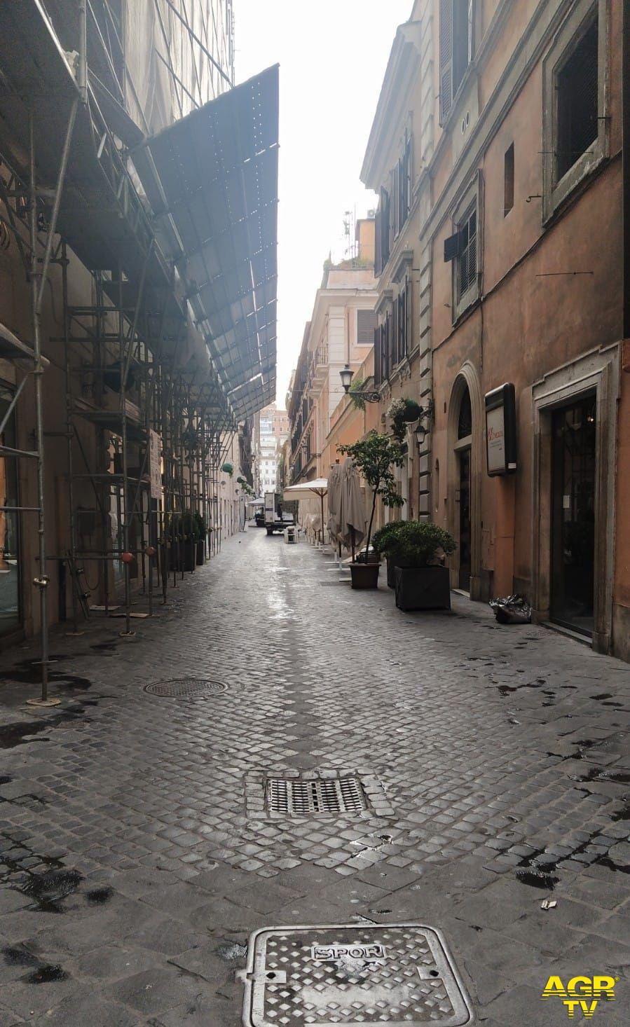 Via del Corso