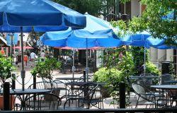 Bar e ristoranti, consumazione all'aperto ok del Campidoglio all'ampliamento temporaneo di occupazione suolo pubblico