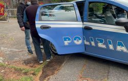 Maxi operazione antidroga nella capitale, 18 pusher in manette