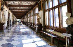 Galleria degli Uffizi, la riapertura è da record: più di 21mila visitatori nella prima settimana