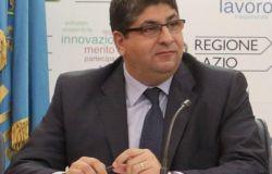 Regione Lazio, Rodolfo Lena nuovo presidente della Commissione sanità