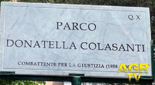 Parco Donatella Colasanti