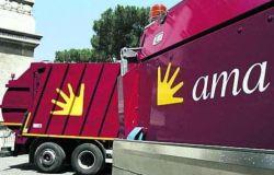 Rifiuti, approvato in Assemblea il nuovo regolamento rifiuti di Roma Capitale