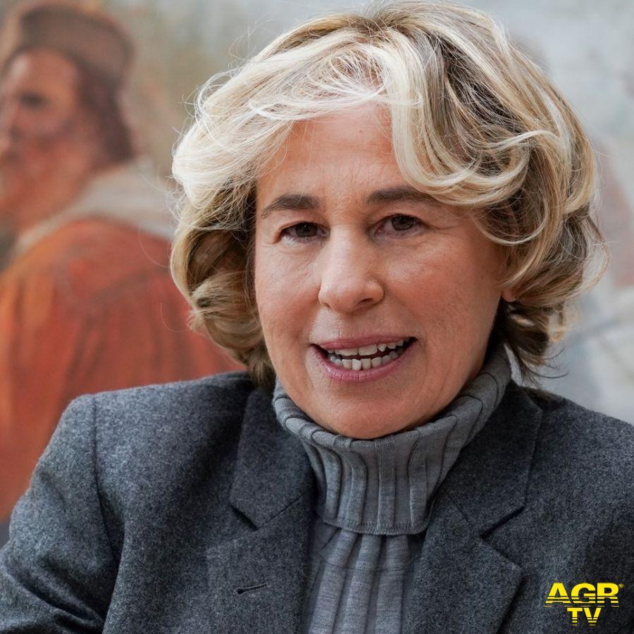 Stefania Craxi, Senatore di Forza Italia (FI) e Vicepresidente della Commissione Affari esteri