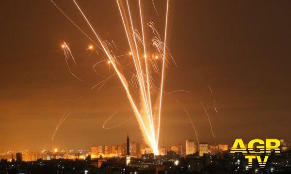 Stefania Craxi, Medio Oriente: Rischio di una guerra su vasta scala