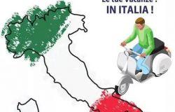 Very good Italy, il turismo si rimette in moto