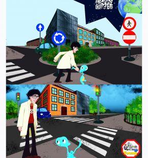 Sicurezza stradale: formare ed educare i giovani al primo soccorso.  Al via il Progetto Young 2021 per i ragazzi delle scuole romane