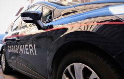 Firenze, Via Baracca. Due arrestati mentre tentavano di svaligiare un bar e un tabacchi