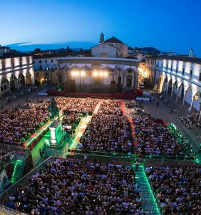 Musart Festival 2021. Musica, danza, visite a luoghi d'arte. Dal 15 al 27 luglio nel cuore di Firenze