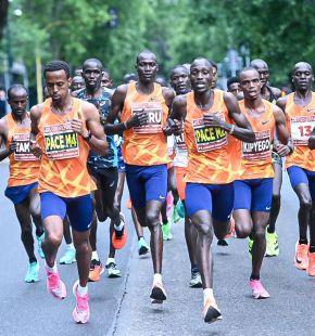 Milano Marathon edizione 2021 entra nella storia: miglior tempo di sempre in Italia sui 42 chilometri