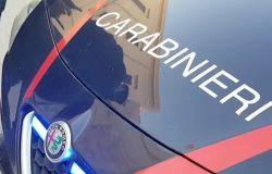Droga ed armi da guerra, i traffici dell'ndrangheta intercettati dai carabinieri