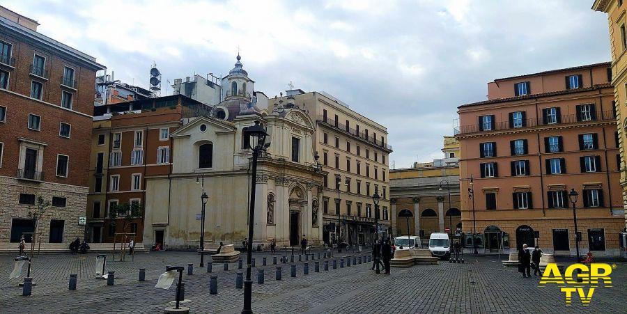 Piazza di S.Silvestro
