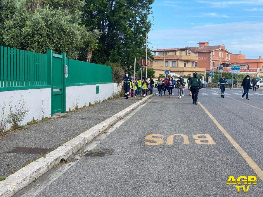 Fiumicino, trasporto scolastico da riorganizzare, interrogazione al sindaco Montino