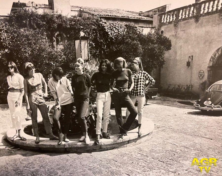 L'Enit apre al pubblico l'archivio storico del turismo italiano