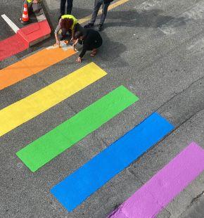 Fiumicino, la Giornata Internazionale contro l'omofobia diventa occasione di scontro politico
