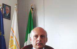 Marsiglia presidente Federpetroli