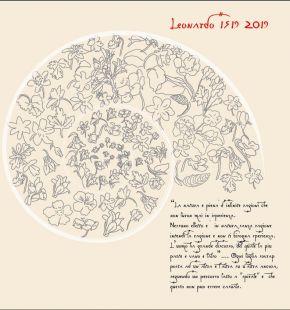 Leonardo e l'eclettismo, mostra collettiva degli allievi liceo artistico Giulio Carlo Argan