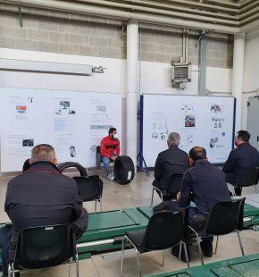 Guida sicura, i carabinieri fanno pratica a Vallelunga