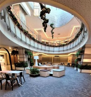 New Opening al Centro Commerciale Leonardo