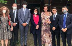 IPSEOA Tor Carbone: Concluso il progetto Scuole Ambasciatrici del Parlamento Europeo