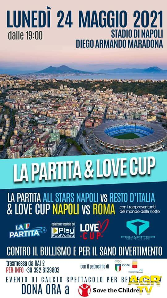LOVE CUP NAPOLI