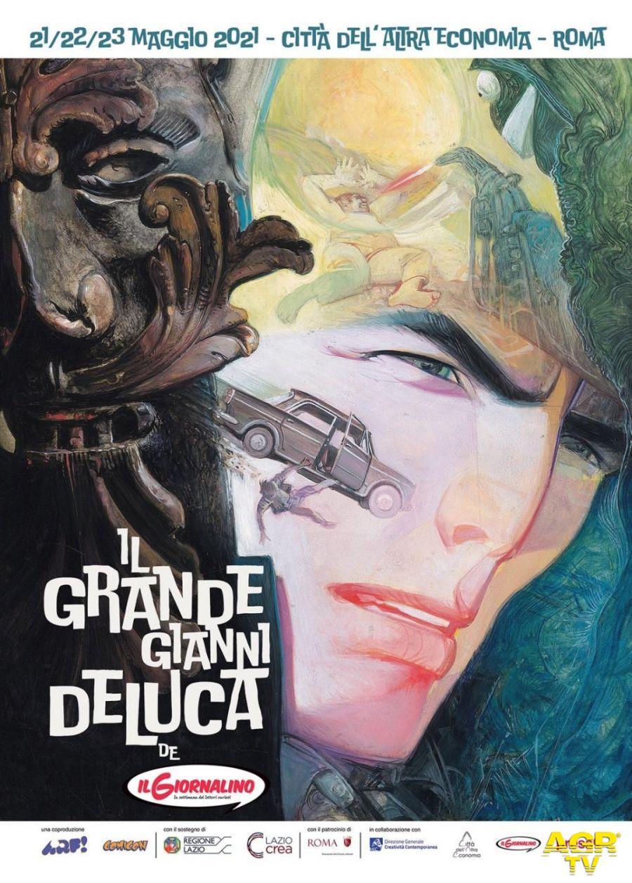 Gianni De Luca fumetti