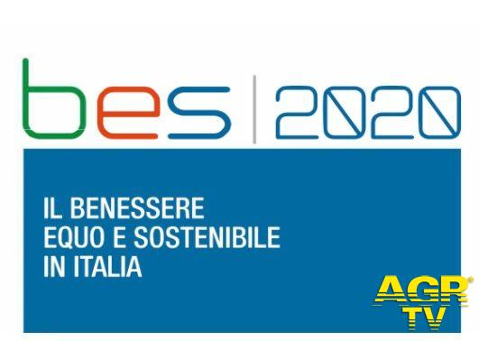 Rapporto BES 2020 ISTAT: Benessere in Italia, focus sulla Sicurezza