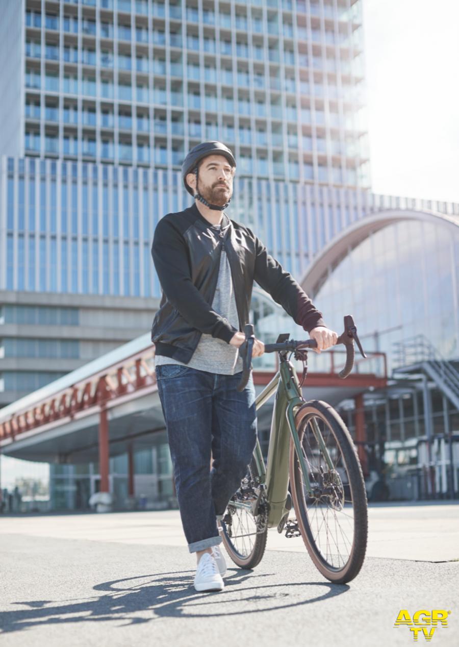 Bike Town progetto uso urban bike