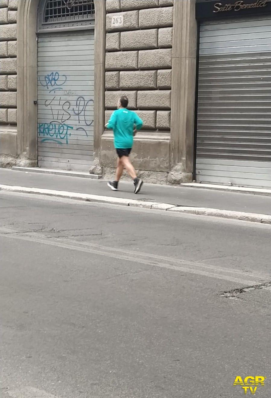 Roma  Via Del Corso