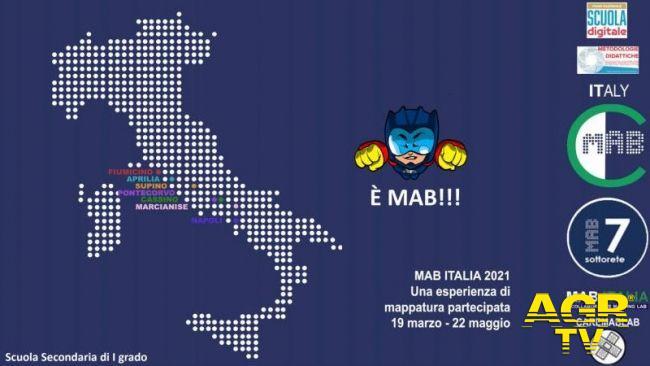 PROGETTO EUROPA PORTO ROMANO LOCANDINA