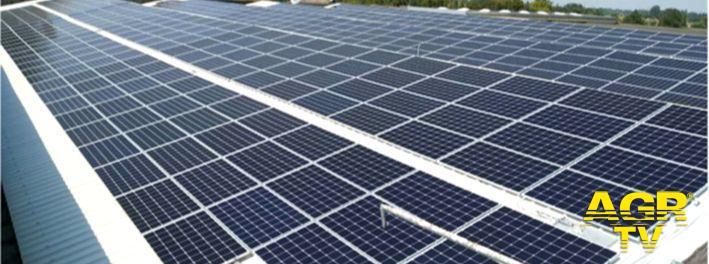 Energiaverde, nel 2020 le rinnovabile segnano un crollo del 35%