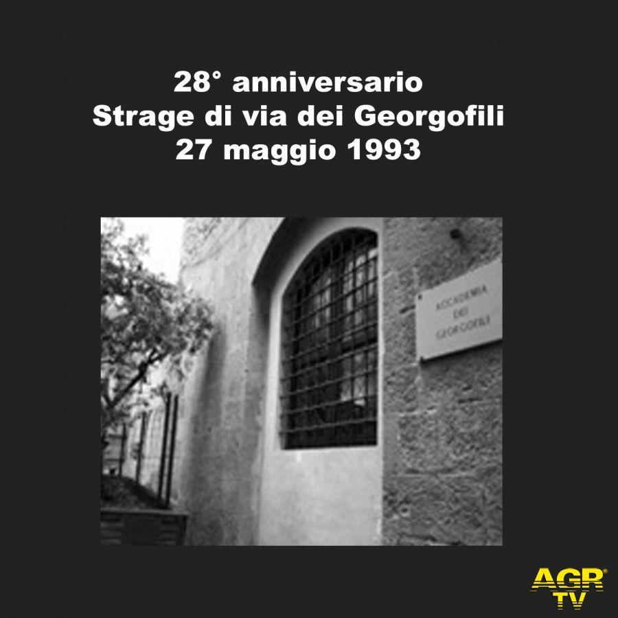 Comune di Firenze Strage Georgofili: 28 anni fa l'attentato, le iniziative per ricordare