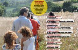 """Dal 30.5 al 31.10 torna Itinera, 15 giornate per i """"percorsi golosi"""" alla scoperta delle colline di Scandicci"""