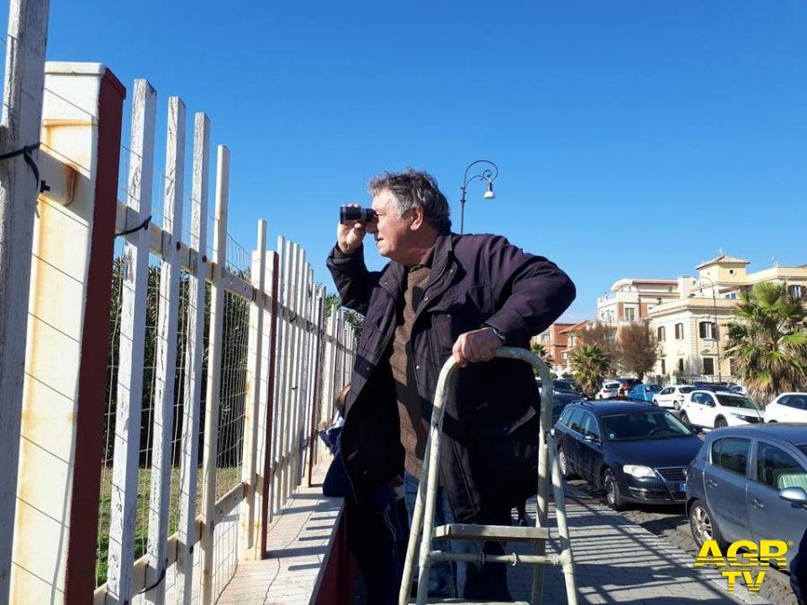Federbalneari Ostia, pronti ad abbattere il lungomuro