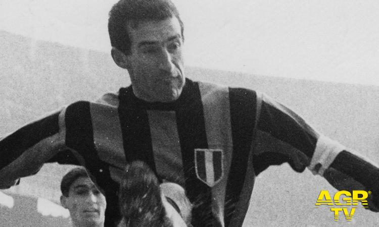 Livorno ricorda il grande Capitano Armando Picchi