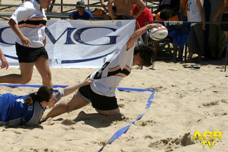 Giochi del mare....dal 4 all'8 giugno a Vasto con subacquea, beach e pesca sportiva