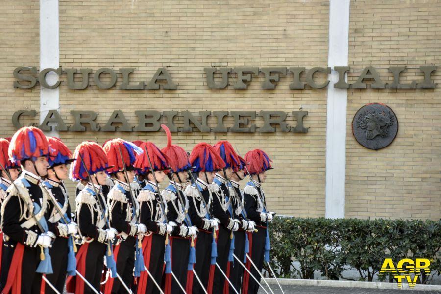 scuola ufficiali carabinieri