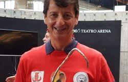 Arturo Reincricca mangiatore peperoncino