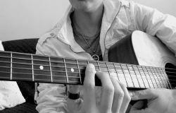 cantante Walter Sciortino